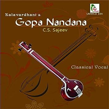 Gopa Nandana