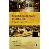Small Cities and Towns in Global Era: Emerging Changes and Perspectives