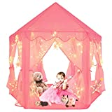 Princess Tent for Girls innhom Play Tent for Kids with Large...
