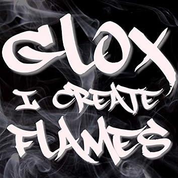 I Create Flames