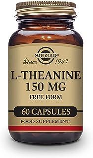 Solgar L-Theanine 150 mg, 60 Capsules