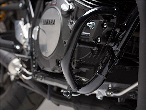 SW-Motech Motorrad Sturzbügel Yamaha XJR 1200/1300 Bj. 95-99/98-