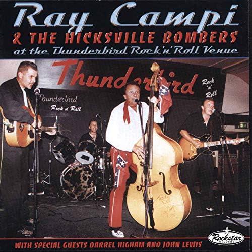 Ray Campi & Hicksville Bombers