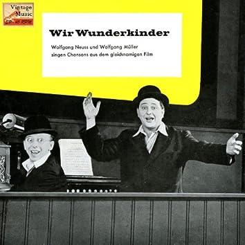 Vintage Belle Epoque No. 65 - EP: Wir Wunderkinder