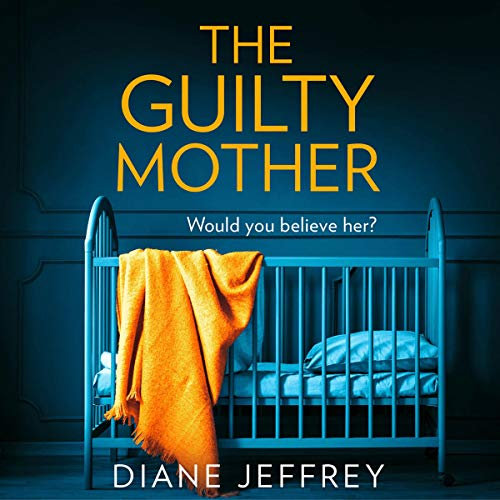 Page de couverture de The Guilty Mother