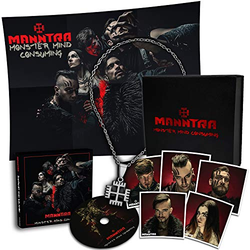 Monster Mind Consuming/Fanbox