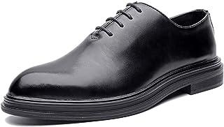 [MUMUWU] フォーマルシューズ シューズ ビジネスシューズ 靴 紳士靴 革靴 本革 高級靴 冠婚葬祭 カジュアル ファッション 紳士スタイル シューズ