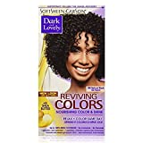 Dark And Lovely Reviving Hair Color Natural Black