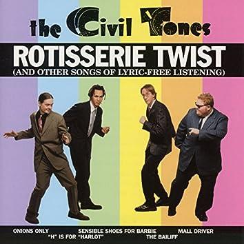 Rotisserie Twist