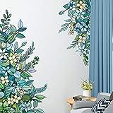 Decoración de la habitación alquiler de papel tapiz casa autoadhesivo papel tapiz dormitorio cálido y simple impermeable extraíble pegatinas creativas 50X70cm