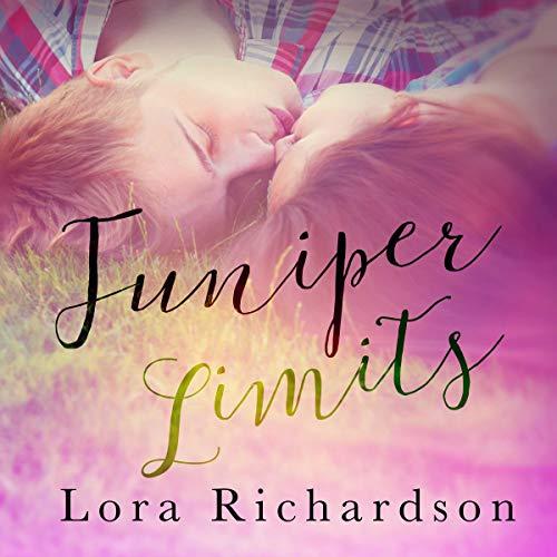 Juniper Limits cover art
