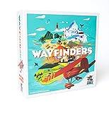 Pandasaurus Games Wayfinders, Multi-Colored