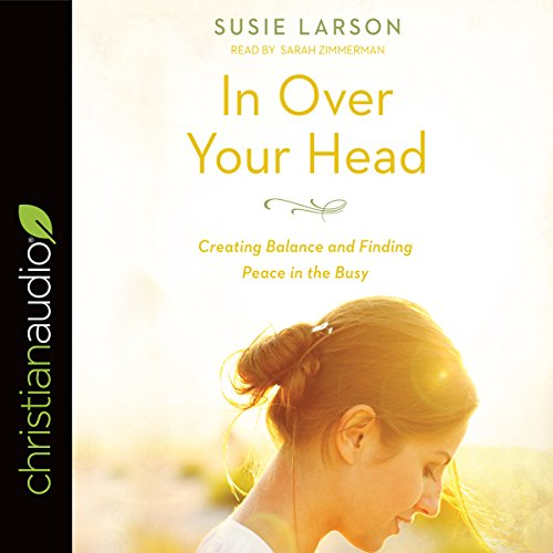 Couverture de In Over Your Head