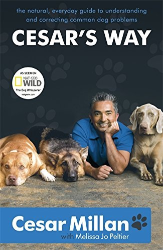 Cesar's Way: The Natural, Everyday Guide to Understanding and Correcting Common Dog Problems (English Edition)の詳細を見る