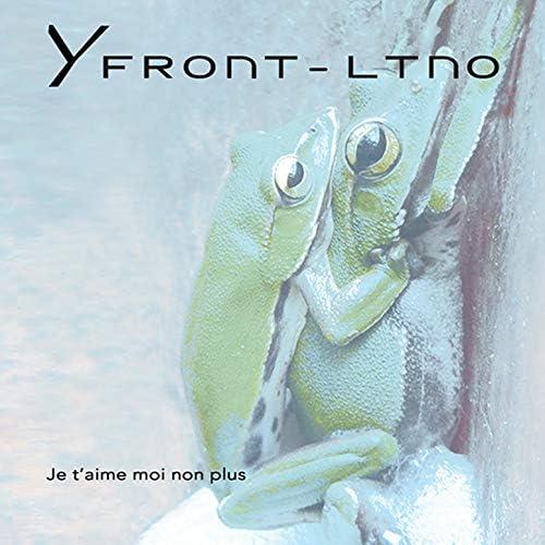 Y Front feat. Ltno