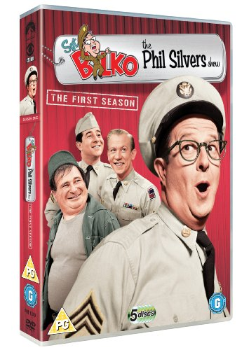 The Phil Silvers Show - Season 1