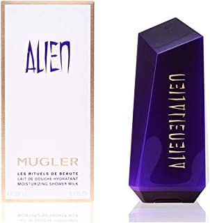 Thierry Mugler Shower Cream, 210 g