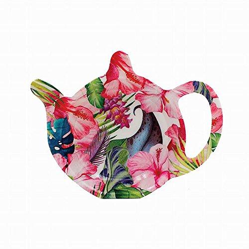 Tropical Paradise Tea bag Holder