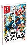 Super Smash Bros. Ultimate - Das offizielle Lösungsbuch