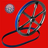GZDwestcoastre Supplies for 2 BLUE MAX ULTRA DUTY BAND SAW TIRES FOR JET JWBS-12OS BAND SAW