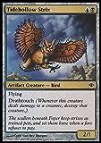 Magic The Gathering - Tidehollow Strix - Shards of Alara