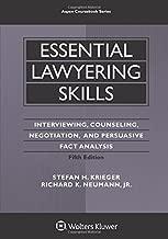 Best essential lawyering skills krieger Reviews
