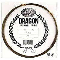 ドラゴン金線ワイヤー10m #33×7