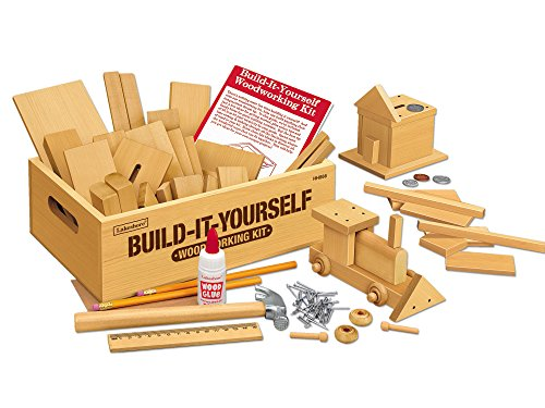 carpentry for kids - 3