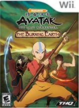 Best avatar burning earth wii Reviews