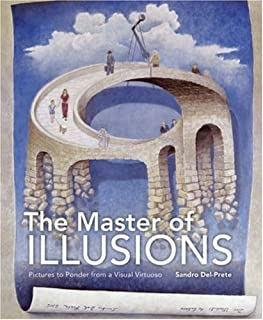 The Master of Illusions: Pictures to Ponder from a Visual Virtuoso