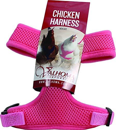 """Valhoma Chicken Harness """"Hen Size"""""""