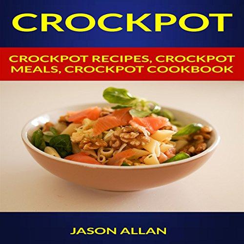 Crockpot audiobook cover art