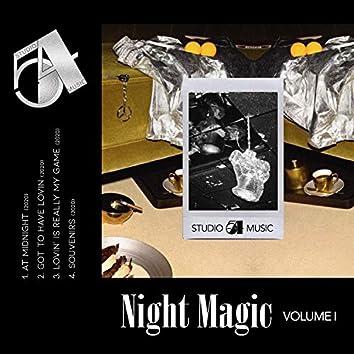 Night Magic Vol. 1