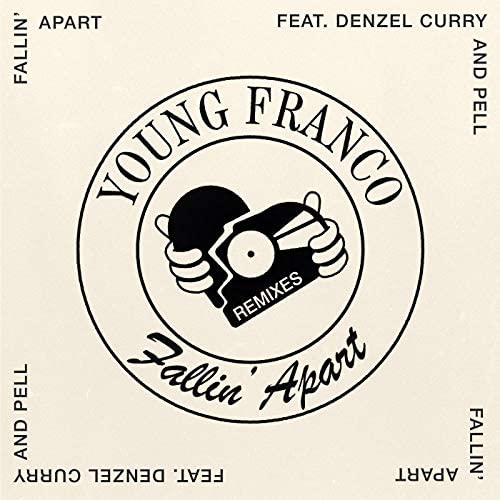 Young Franco feat. Denzel Curry & Pell