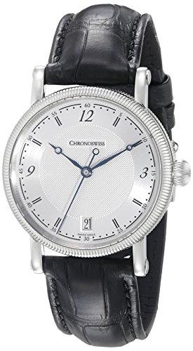 Chronoswiss Women's CH-2043/11-1 Sirius...