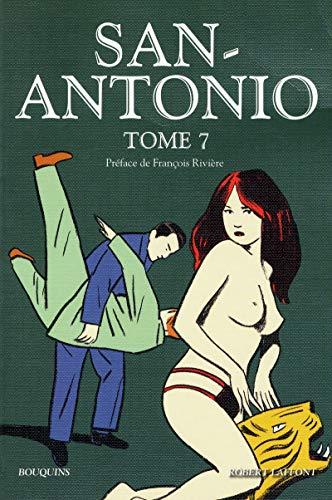 San-Antonio - Tome 7 (07)