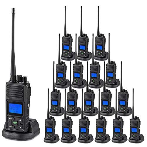 SAMCOM FPCN30A walkie talkie for restaurant