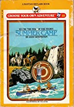 Summer Camp (Choose Your Own Adventure, No. 18)