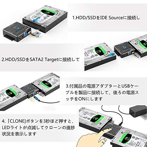FIDECO『SATA/IDE変換アダプタ(PL06)』