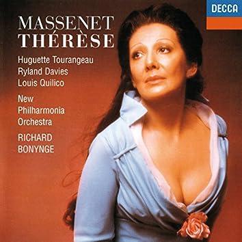 Massenet: Thérèse