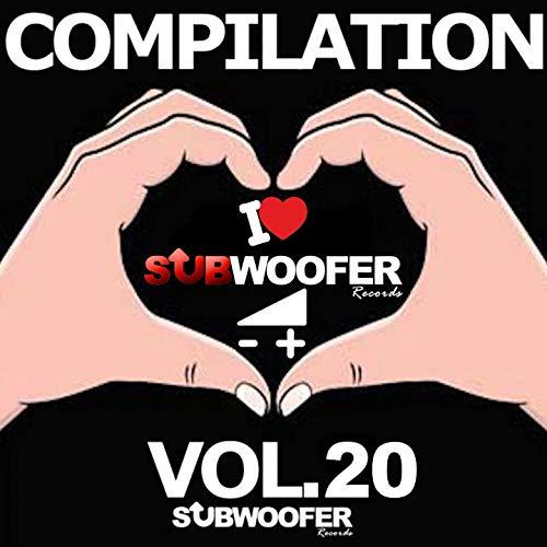 I Love Subwoofer Records Techno Compilation, Vol. 20 (Subwoofer Record) [Explicit]