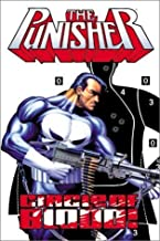 Punisher: Circle of Blood by Steven Grant (2001-10-01)