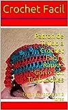 Patron de Tejido a Crochet Facil y Rapido Gorro con Tirabuzones: Tejido a crochet en 2 horas