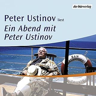 Ein Abend mit Peter Ustinov Titelbild