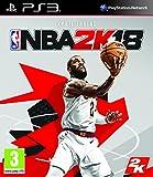 NBA 2K18 - PlayStation 3