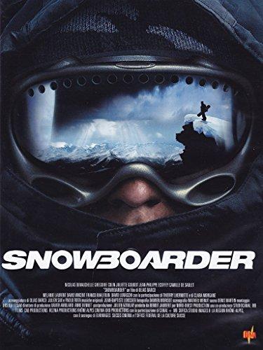 Snowboarder [Import]