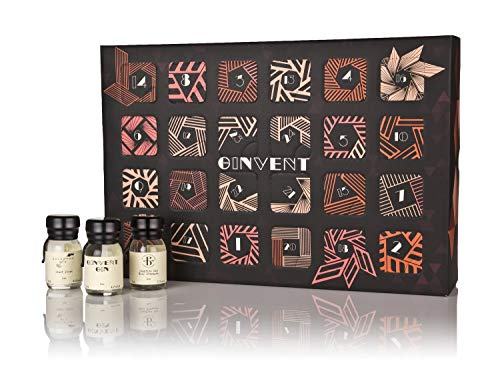 Gin - Drinks By The Dram Ginvent Advent Calendar (2018 Themed Edition) - Whisky
