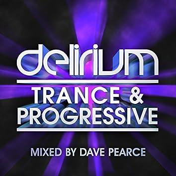 Delirium Trance & Progressive (Mixed by Dave Pearce)