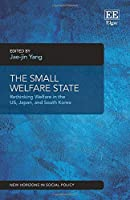 The Small Welfare State: Rethinking Welfare in the US, Japan, and South Korea (New Horizons in Social Policy)