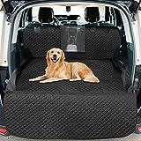 Vailge Dog Cargo Liner for SUV,Waterproof Dog Car...